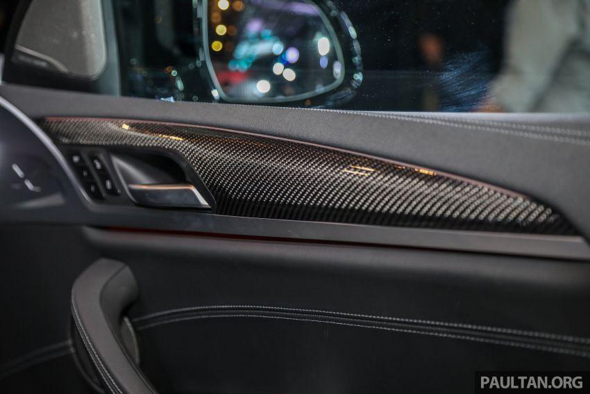 BMW X3  dan X4 M Competition 2020 dilancar di M'sia — 3.0L turbo, 510 hp / 600 Nm, harga dari RM887k Image #1161269