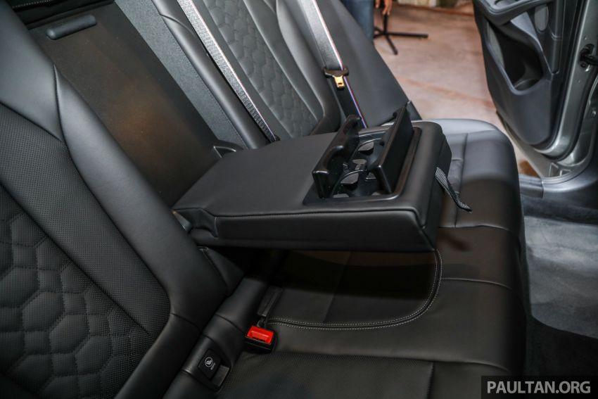 BMW X3  dan X4 M Competition 2020 dilancar di M'sia — 3.0L turbo, 510 hp / 600 Nm, harga dari RM887k Image #1161294