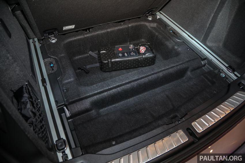 BMW X3  dan X4 M Competition 2020 dilancar di M'sia — 3.0L turbo, 510 hp / 600 Nm, harga dari RM887k Image #1161300