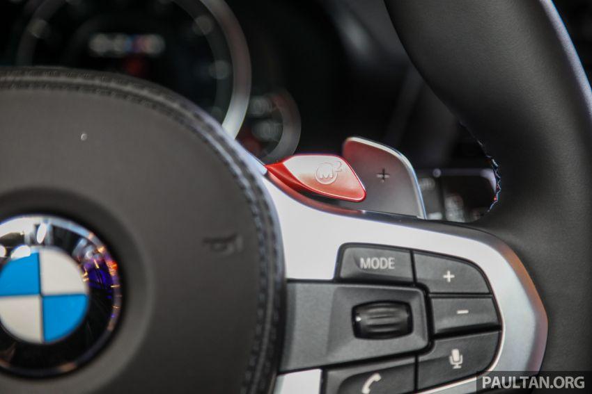 BMW X3  dan X4 M Competition 2020 dilancar di M'sia — 3.0L turbo, 510 hp / 600 Nm, harga dari RM887k Image #1161218