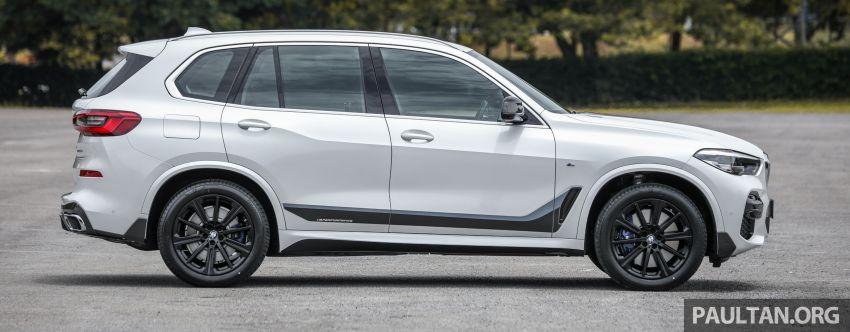 GALLERY: 2020 G05 BMW X5 xDrive45e – RM441k 3.0L PHEV with RM43k worth of BMW genuine accessories Image #1161934