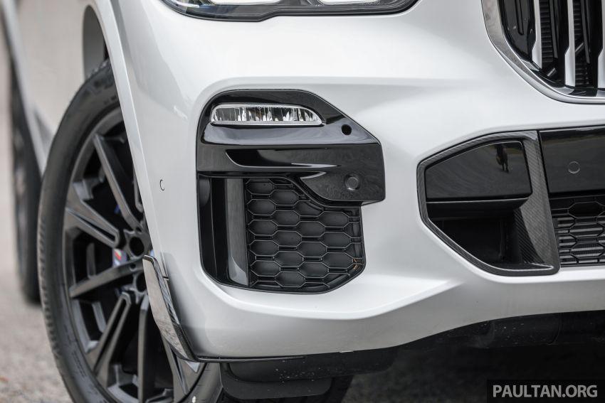 GALLERY: 2020 G05 BMW X5 xDrive45e – RM441k 3.0L PHEV with RM43k worth of BMW genuine accessories Image #1161942