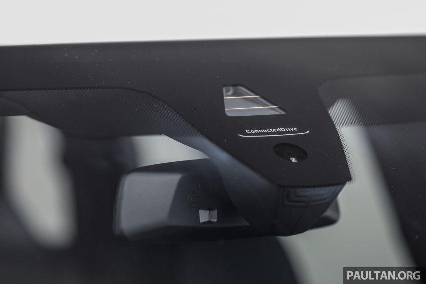 GALLERY: 2020 G05 BMW X5 xDrive45e – RM441k 3.0L PHEV with RM43k worth of BMW genuine accessories Image #1161954