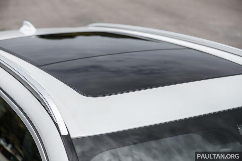 GALLERY: 2020 G05 BMW X5 xDrive45e – RM441k 3.0L PHEV with RM43k worth of BMW genuine accessories Image #1161955