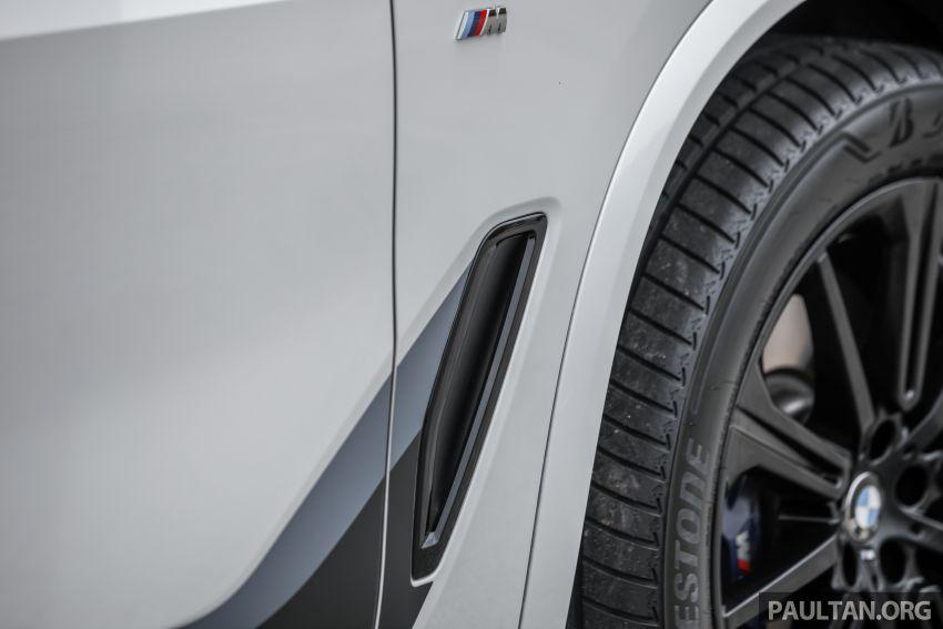 GALLERY: 2020 G05 BMW X5 xDrive45e – RM441k 3.0L PHEV with RM43k worth of BMW genuine accessories Image #1161959