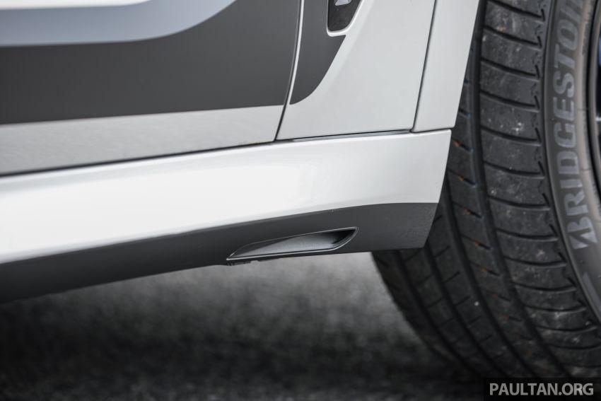 GALLERY: 2020 G05 BMW X5 xDrive45e – RM441k 3.0L PHEV with RM43k worth of BMW genuine accessories Image #1161960