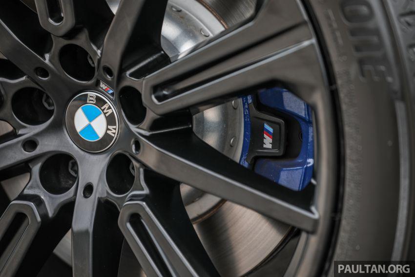 GALLERY: 2020 G05 BMW X5 xDrive45e – RM441k 3.0L PHEV with RM43k worth of BMW genuine accessories Image #1161962