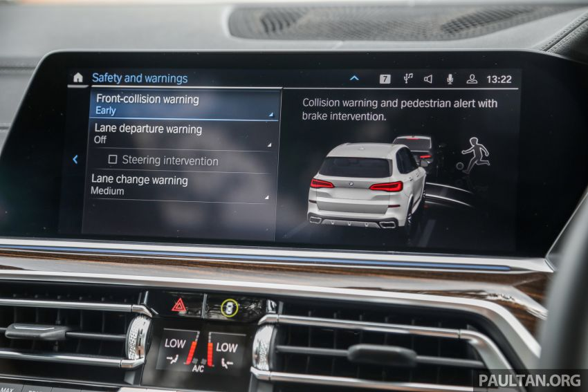 GALLERY: 2020 G05 BMW X5 xDrive45e – RM441k 3.0L PHEV with RM43k worth of BMW genuine accessories Image #1162001