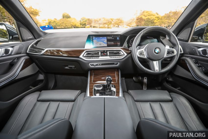 GALLERY: 2020 G05 BMW X5 xDrive45e – RM441k 3.0L PHEV with RM43k worth of BMW genuine accessories Image #1161982