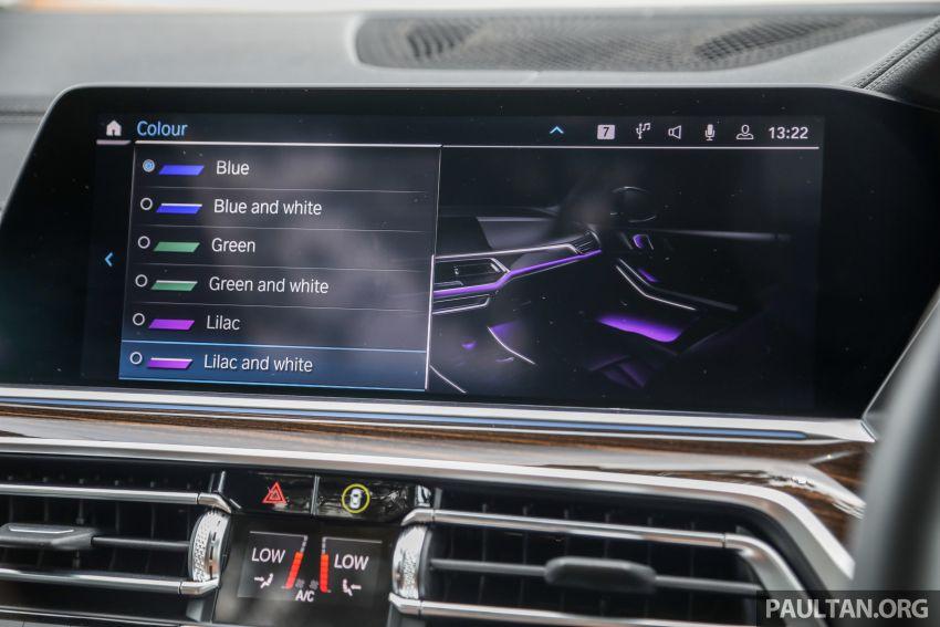 GALLERY: 2020 G05 BMW X5 xDrive45e – RM441k 3.0L PHEV with RM43k worth of BMW genuine accessories Image #1162009