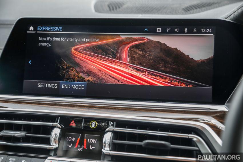 GALLERY: 2020 G05 BMW X5 xDrive45e – RM441k 3.0L PHEV with RM43k worth of BMW genuine accessories Image #1162019