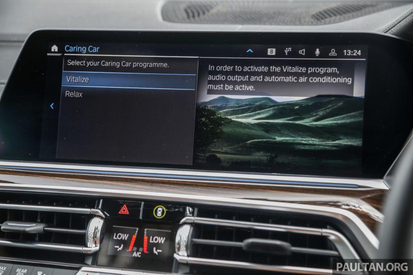 GALLERY: 2020 G05 BMW X5 xDrive45e – RM441k 3.0L PHEV with RM43k worth of BMW genuine accessories Image #1162021