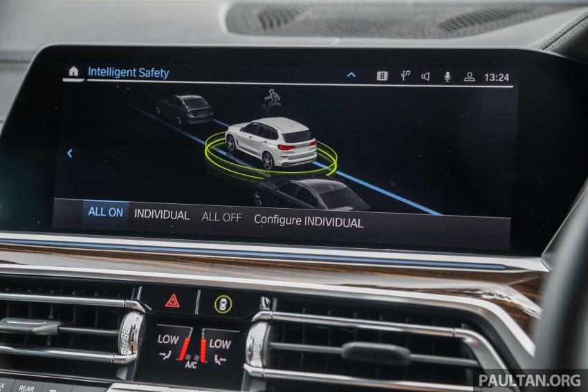GALLERY: 2020 G05 BMW X5 xDrive45e – RM441k 3.0L PHEV with RM43k worth of BMW genuine accessories Image #1162022