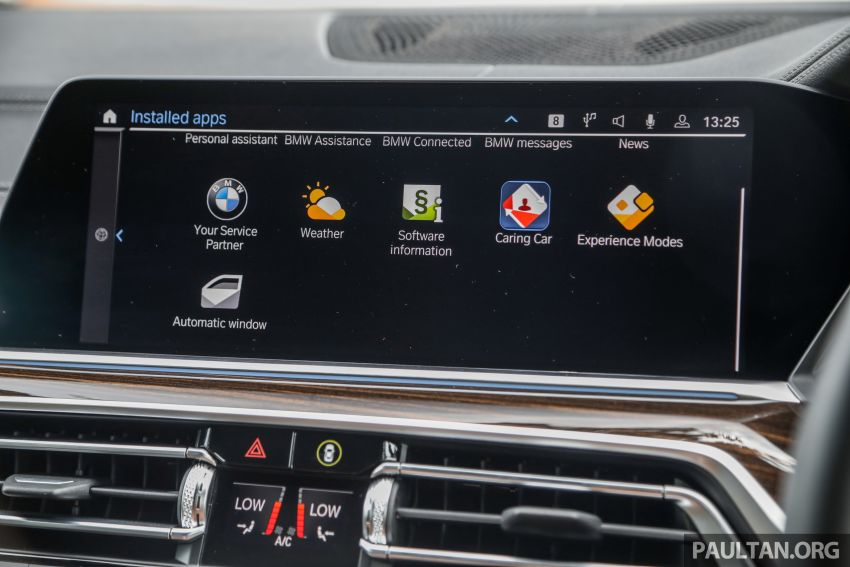 GALLERY: 2020 G05 BMW X5 xDrive45e – RM441k 3.0L PHEV with RM43k worth of BMW genuine accessories Image #1162024