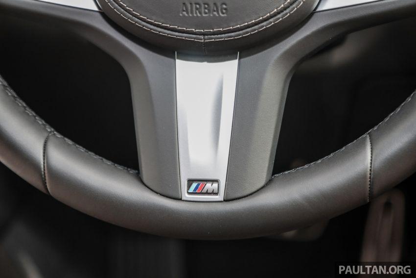 GALLERY: 2020 G05 BMW X5 xDrive45e – RM441k 3.0L PHEV with RM43k worth of BMW genuine accessories Image #1161984
