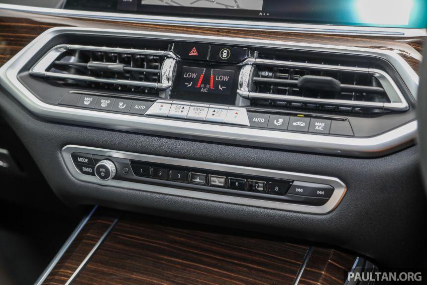 GALLERY: 2020 G05 BMW X5 xDrive45e – RM441k 3.0L PHEV with RM43k worth of BMW genuine accessories Image #1162025