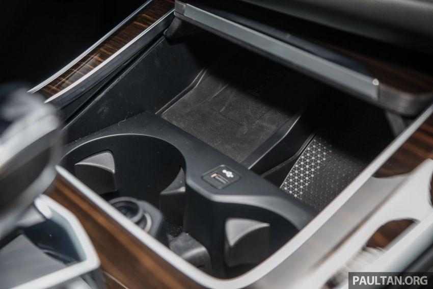 GALLERY: 2020 G05 BMW X5 xDrive45e – RM441k 3.0L PHEV with RM43k worth of BMW genuine accessories Image #1162027
