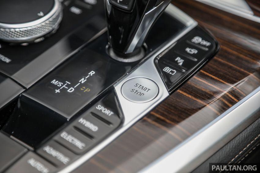 GALLERY: 2020 G05 BMW X5 xDrive45e – RM441k 3.0L PHEV with RM43k worth of BMW genuine accessories Image #1162032