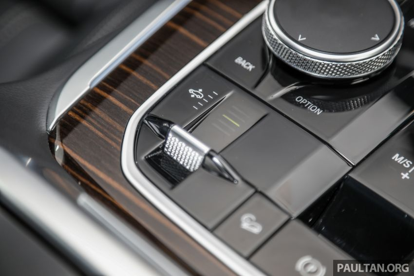 GALLERY: 2020 G05 BMW X5 xDrive45e – RM441k 3.0L PHEV with RM43k worth of BMW genuine accessories Image #1162033