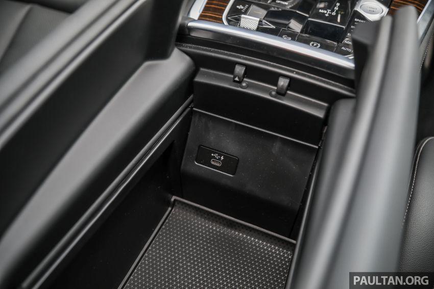 GALLERY: 2020 G05 BMW X5 xDrive45e – RM441k 3.0L PHEV with RM43k worth of BMW genuine accessories Image #1162036