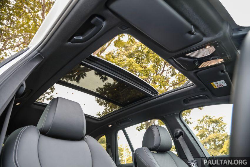 GALLERY: 2020 G05 BMW X5 xDrive45e – RM441k 3.0L PHEV with RM43k worth of BMW genuine accessories Image #1162038