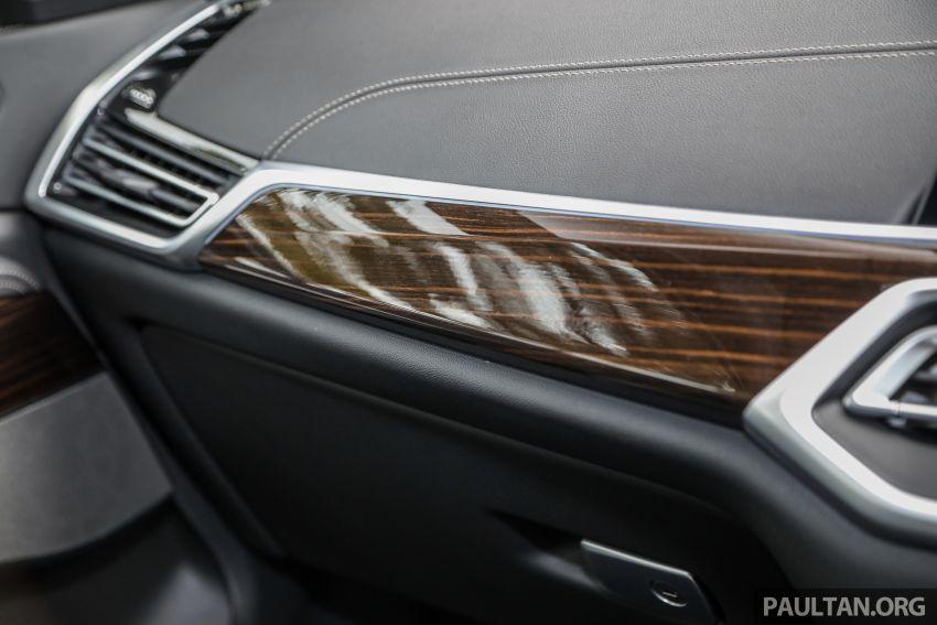 GALLERY: 2020 G05 BMW X5 xDrive45e – RM441k 3.0L PHEV with RM43k worth of BMW genuine accessories Image #1162039