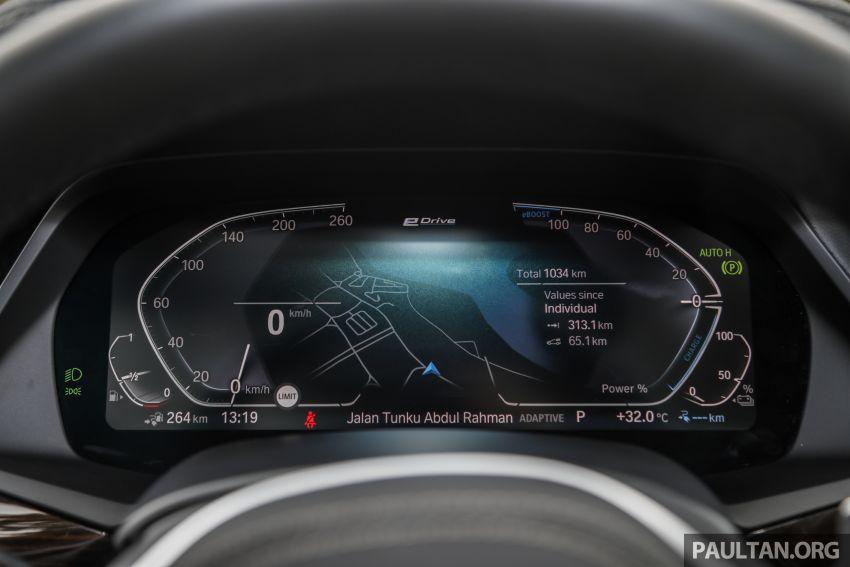 GALLERY: 2020 G05 BMW X5 xDrive45e – RM441k 3.0L PHEV with RM43k worth of BMW genuine accessories Image #1161986