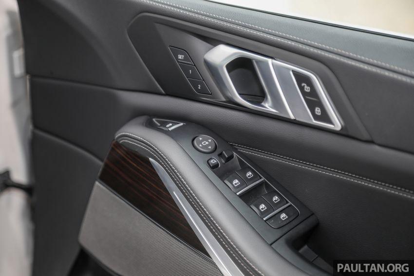 GALLERY: 2020 G05 BMW X5 xDrive45e – RM441k 3.0L PHEV with RM43k worth of BMW genuine accessories Image #1162046
