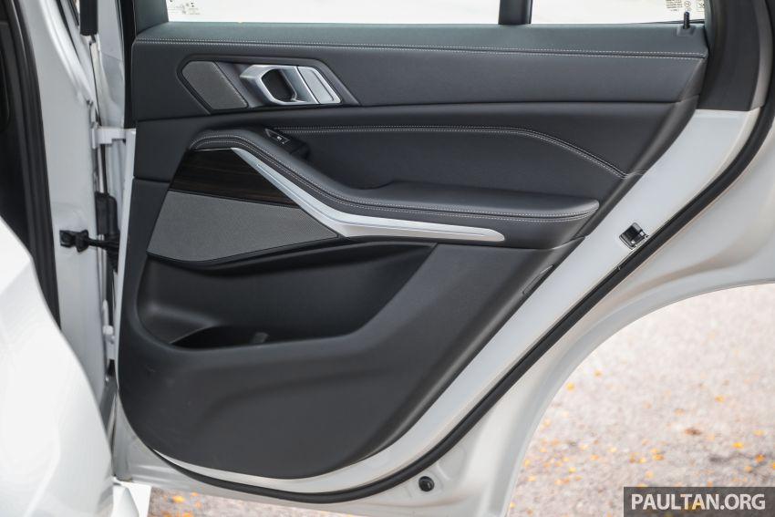 GALLERY: 2020 G05 BMW X5 xDrive45e – RM441k 3.0L PHEV with RM43k worth of BMW genuine accessories Image #1162055