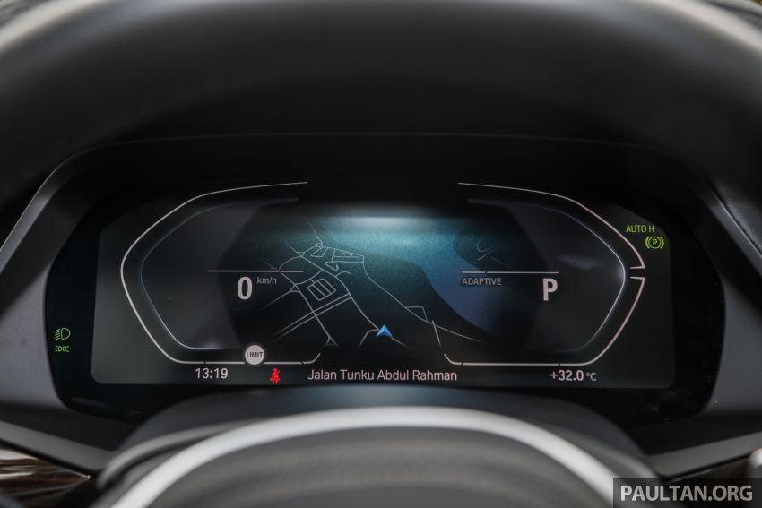 GALLERY: 2020 G05 BMW X5 xDrive45e – RM441k 3.0L PHEV with RM43k worth of BMW genuine accessories Image #1161988