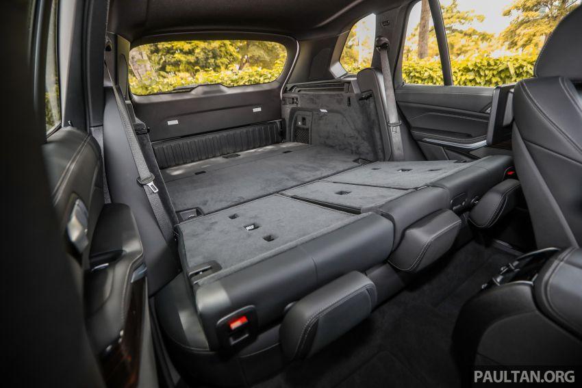 GALLERY: 2020 G05 BMW X5 xDrive45e – RM441k 3.0L PHEV with RM43k worth of BMW genuine accessories Image #1161899