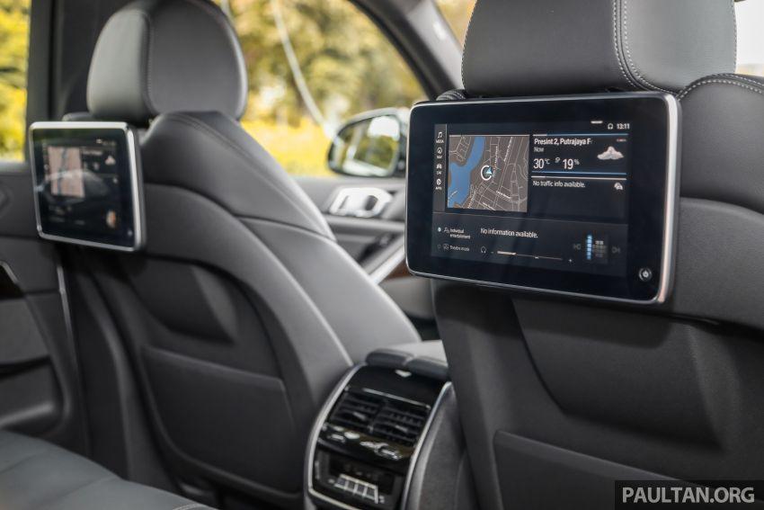 GALLERY: 2020 G05 BMW X5 xDrive45e – RM441k 3.0L PHEV with RM43k worth of BMW genuine accessories Image #1161900