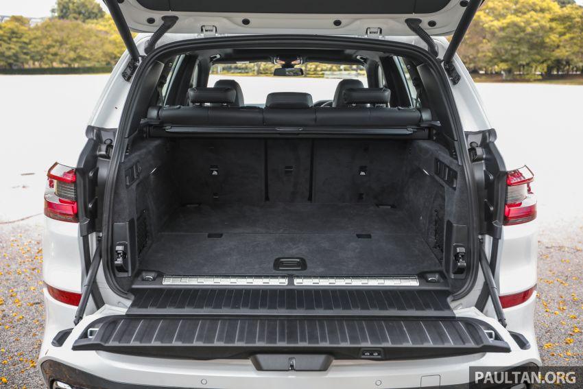 GALLERY: 2020 G05 BMW X5 xDrive45e – RM441k 3.0L PHEV with RM43k worth of BMW genuine accessories Image #1161904