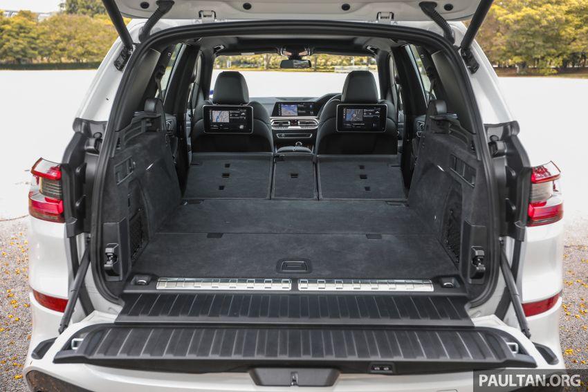 GALLERY: 2020 G05 BMW X5 xDrive45e – RM441k 3.0L PHEV with RM43k worth of BMW genuine accessories Image #1161905