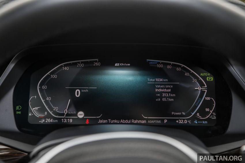 GALLERY: 2020 G05 BMW X5 xDrive45e – RM441k 3.0L PHEV with RM43k worth of BMW genuine accessories Image #1161989