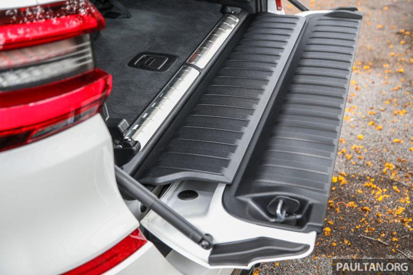GALLERY: 2020 G05 BMW X5 xDrive45e – RM441k 3.0L PHEV with RM43k worth of BMW genuine accessories Image #1161909