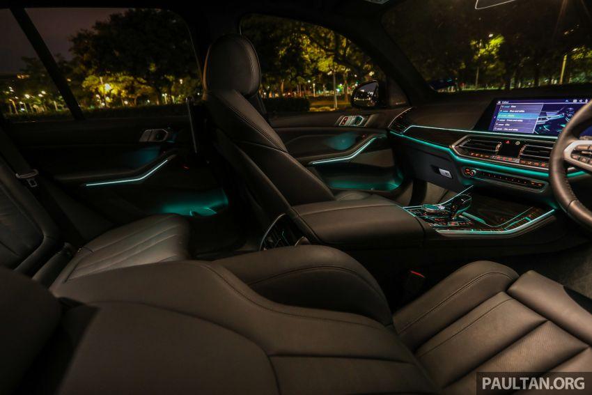 GALLERY: 2020 G05 BMW X5 xDrive45e – RM441k 3.0L PHEV with RM43k worth of BMW genuine accessories Image #1161918