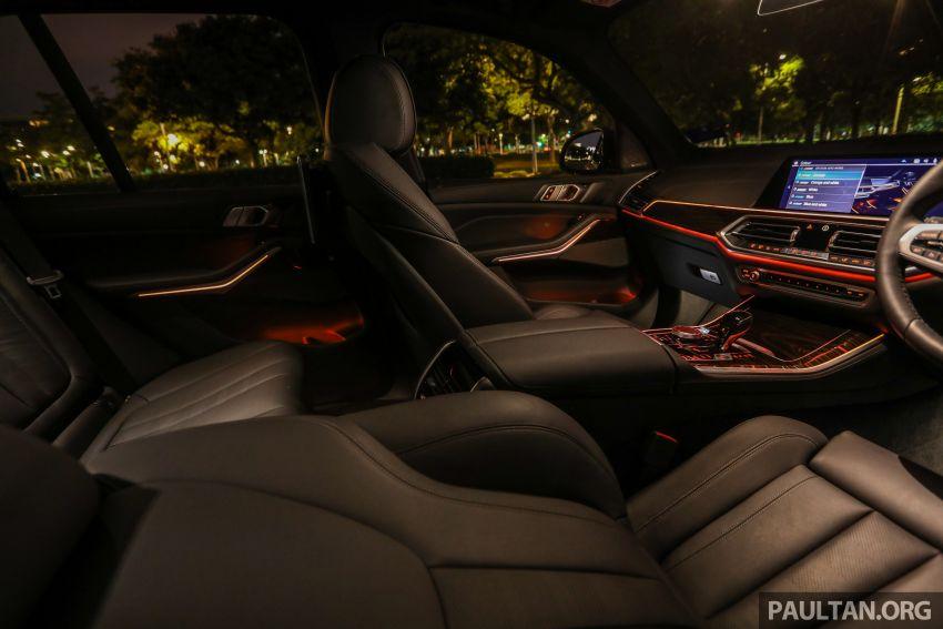 GALLERY: 2020 G05 BMW X5 xDrive45e – RM441k 3.0L PHEV with RM43k worth of BMW genuine accessories Image #1161920