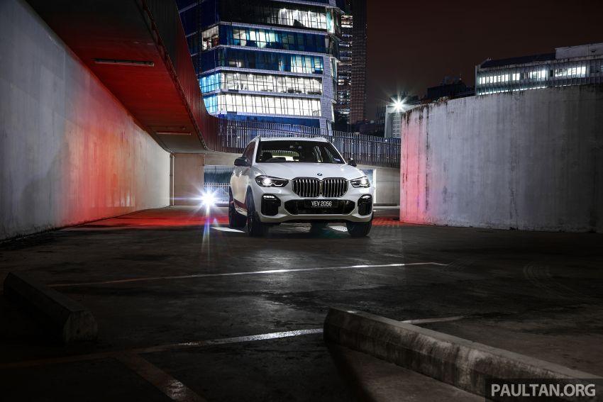 GALLERY: 2020 G05 BMW X5 xDrive45e – RM441k 3.0L PHEV with RM43k worth of BMW genuine accessories Image #1162060