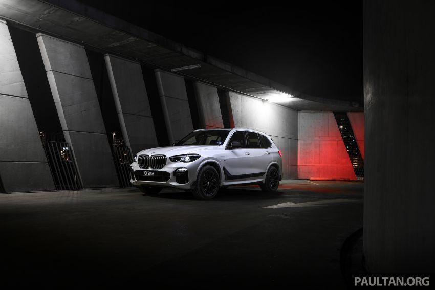 GALLERY: 2020 G05 BMW X5 xDrive45e – RM441k 3.0L PHEV with RM43k worth of BMW genuine accessories Image #1162061
