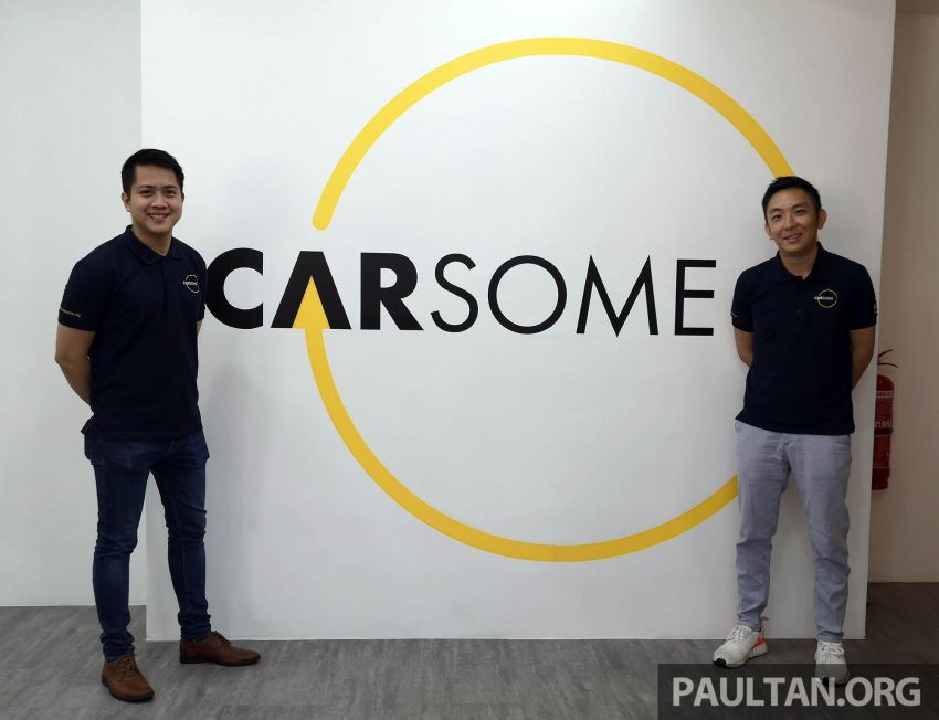 Carsome launches B2C online platform, flagship store – used car dealer with 5-day money-back guarantee Image #1166148