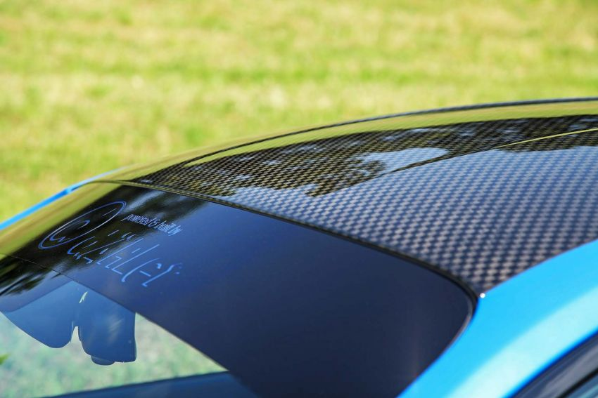 F87 BMW M2 CS tuned by Dahler – 550 PS and 740 Nm Image #1163036