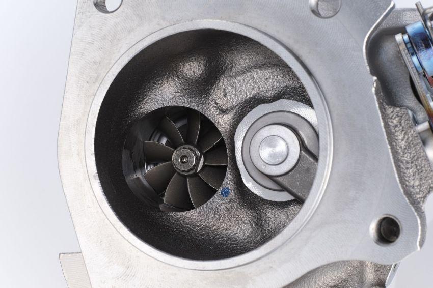 Spoon hasilkan turbo besar bagi membolehkan Honda Civic 1.5L VTEC Turbo anda jana 275 PS dan 414 Nm! Image #1157442