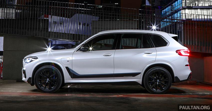 GALLERY: 2020 G05 BMW X5 xDrive45e – RM441k 3.0L PHEV with RM43k worth of BMW genuine accessories Image #1162165
