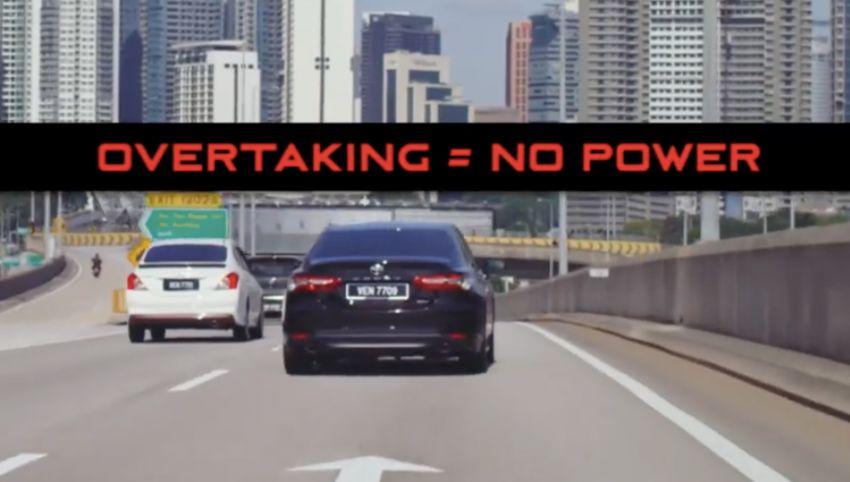 VIDEO: Honda City RS i-MMD hibrid bersenda dengan Toyota Vios, Camry, Perodua Bezza dan Nissan Almera Image #1160738