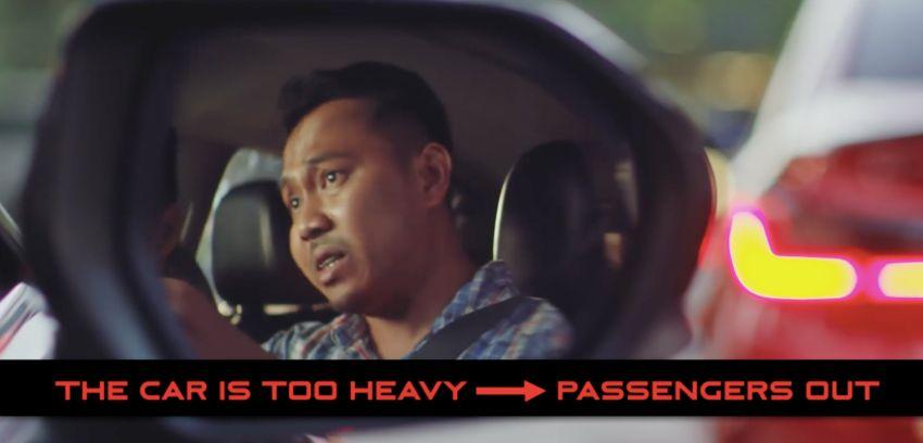 VIDEO: Honda City RS i-MMD hibrid bersenda dengan Toyota Vios, Camry, Perodua Bezza dan Nissan Almera Image #1160735
