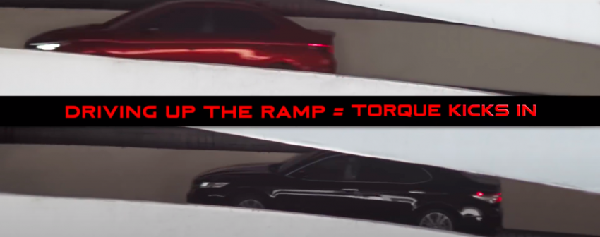VIDEO: 2020 Honda City RS i-MMD hybrid ad takes a swipe at Toyota Vios, Camry and Perodua Bezza Image #1160820