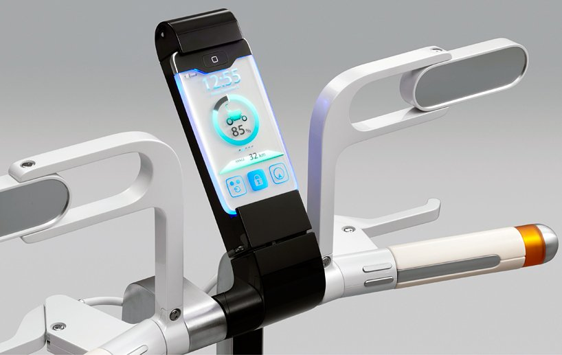 Is Honda bringing back the Motocompo as an e-bike? Image #1155200