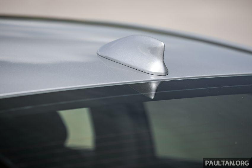 FIRST DRIVE: Honda Accord 1.5 TC-P M'sian review Image #1165010