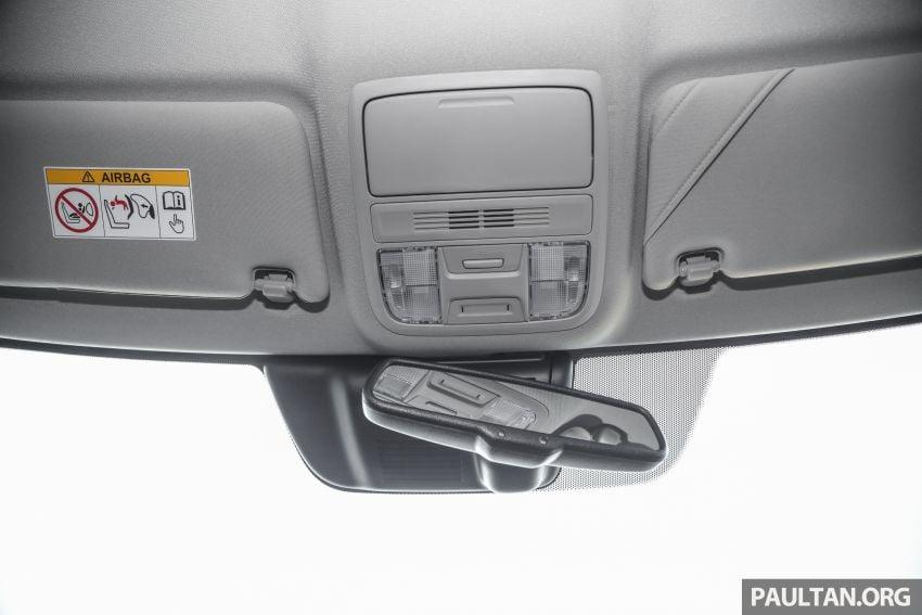FIRST DRIVE: Honda Accord 1.5 TC-P M'sian review Image #1165049